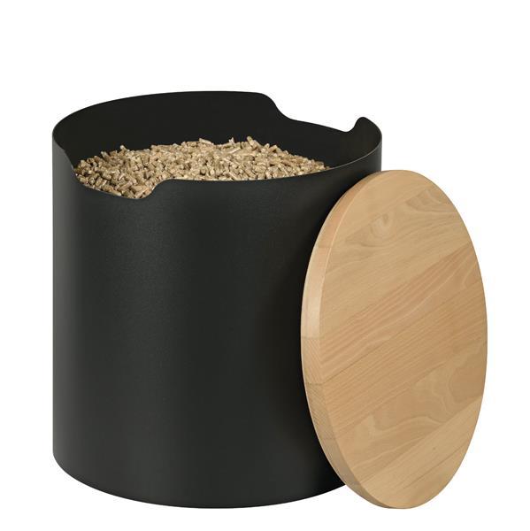 rangement pellet