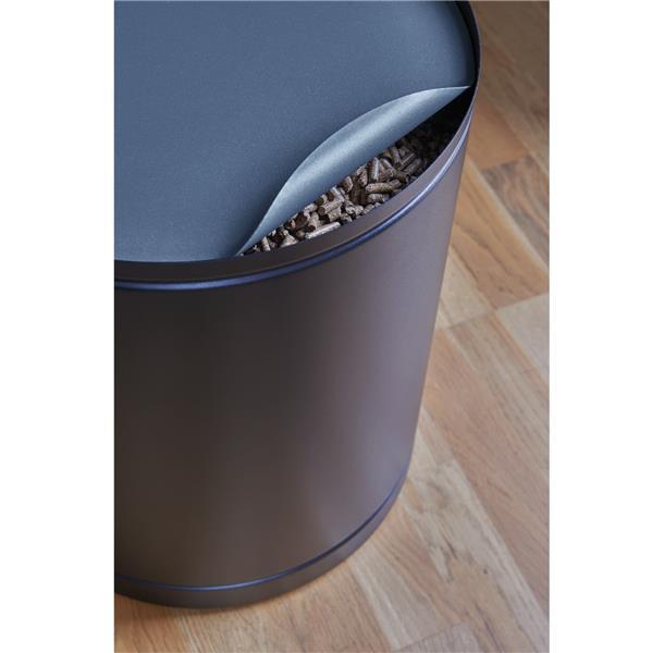 rangement granules pellets