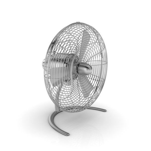 Ventilateur Stadler Form, Charly Little
