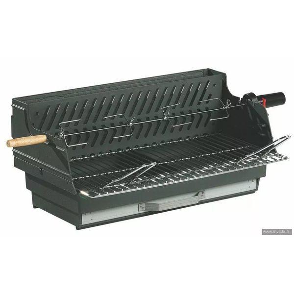barbecue Invicta louqsor