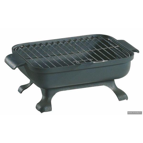 barbecue Invicta malawi
